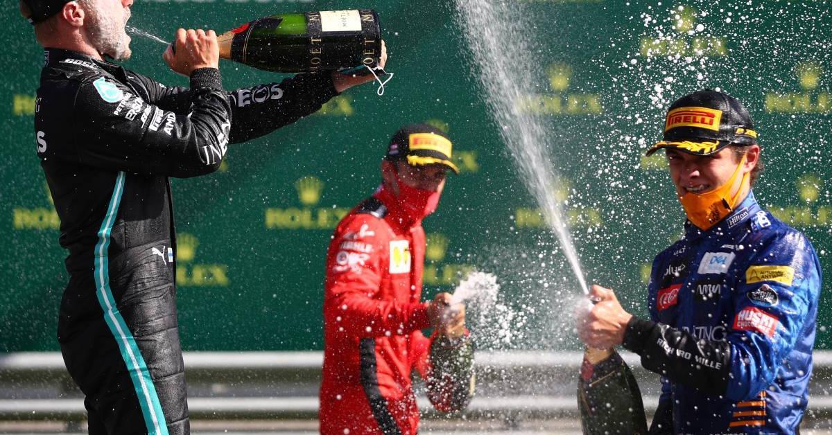 F1: újítások a Ferrarinál, aggályok a Mercedesnél a Stájer GP előtt