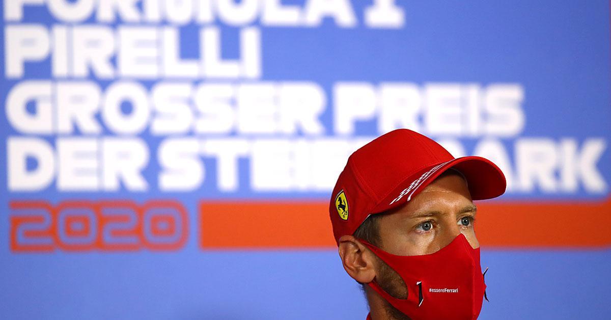 F1: Vettel rábólintana a Red Bull ajánlatára – ha lenne