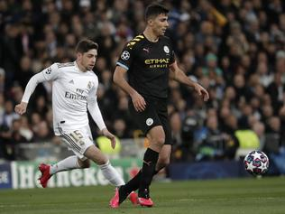 BL: A Man. City most jobb csapat a Real Madridnál – Rodri