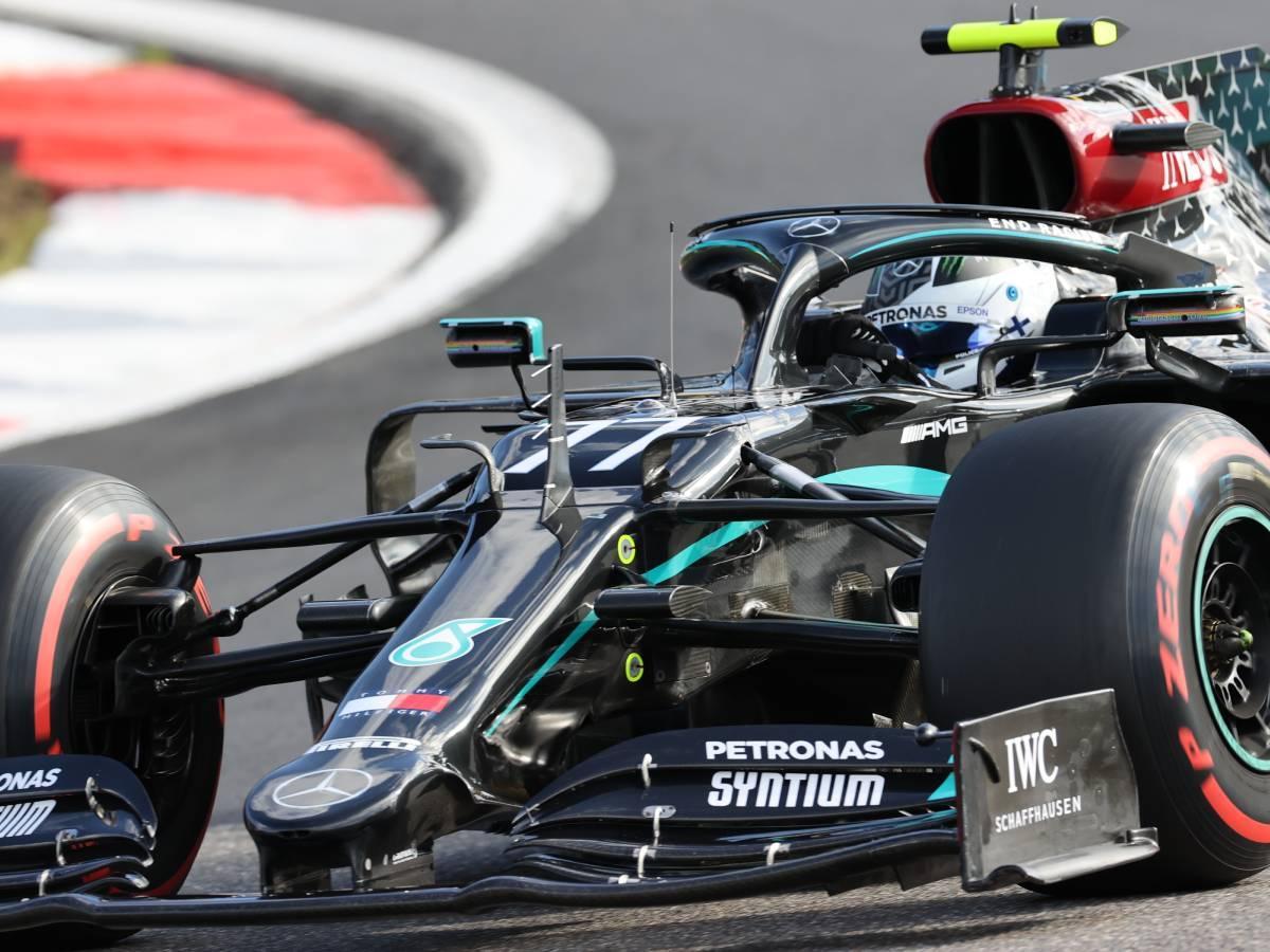 Hamilton nyert az Eifel Nagydíjon, ezzel beérte Schumachert