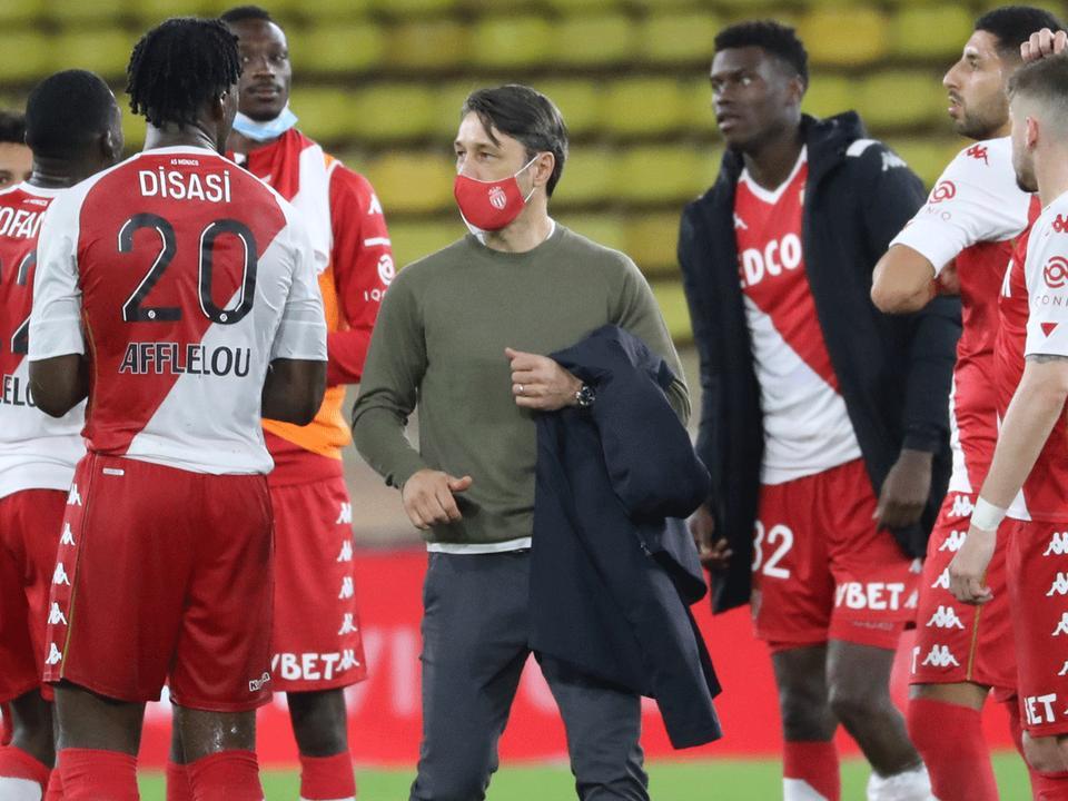Lille - Lorient 1:1 (1:0)