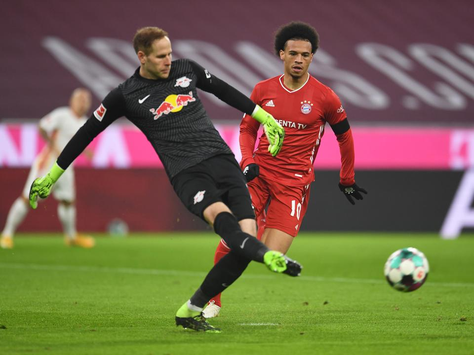 Bundesliga: Bayern München–RB Leipzig - NSO
