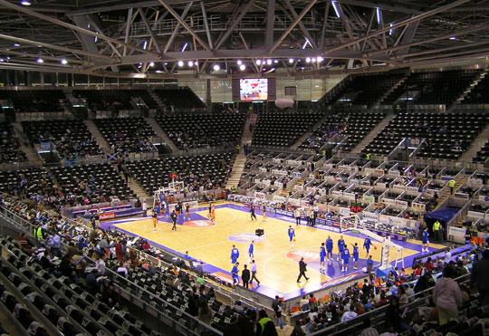 Valencia Stadium Tour Price