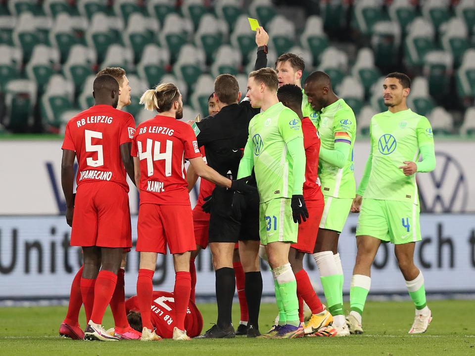 Kupadöntőt játszik az RB Leipzig, elődöntő a pólóbajnokságban - sport a tévében - extenda.hu
