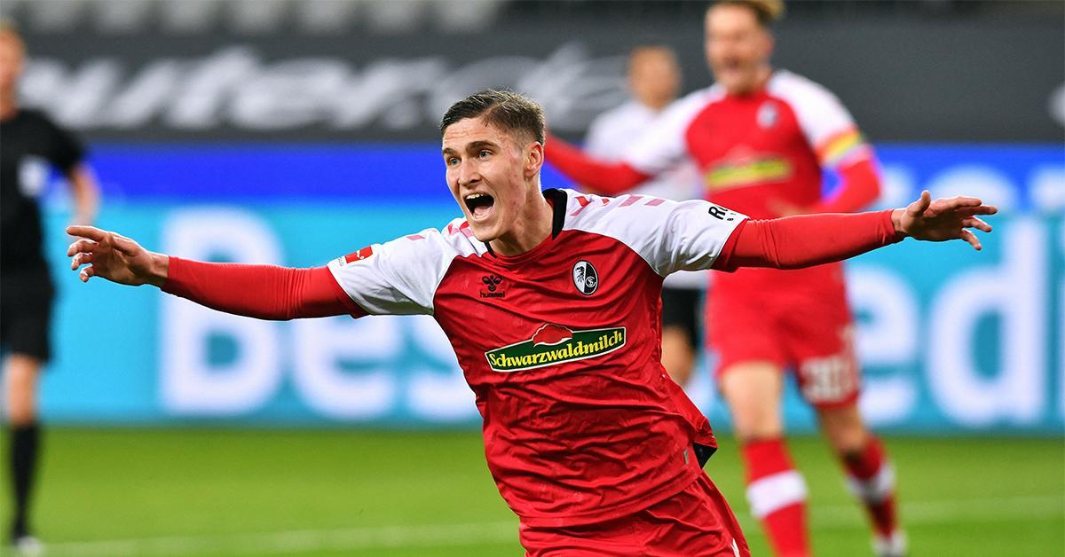 Nem utazott el a Freiburg edzőtáborába Sallai Roland | M4 Sport