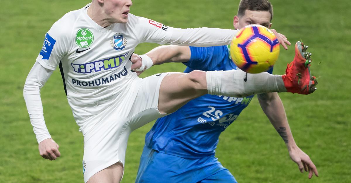 MTK: Schön Szabolcs az FC Dallasban folytatja – hivatalos