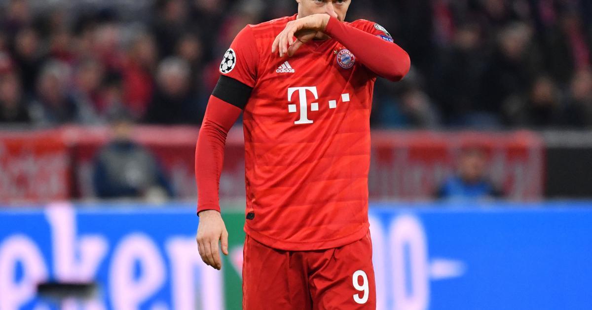 Bayern: Lewandowski lemarad a visszavágóról; Boateng távozik