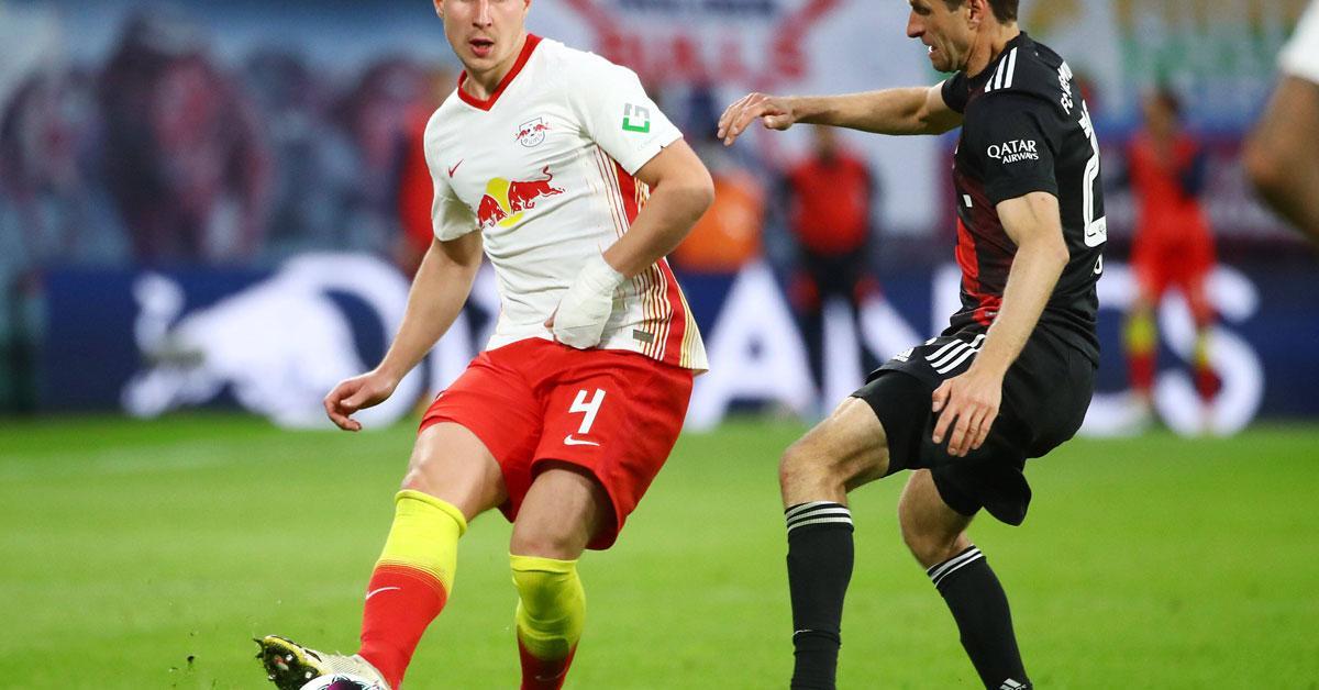 RB Leipzig: Willi Orbán szerződést hosszabbított – hivatalos