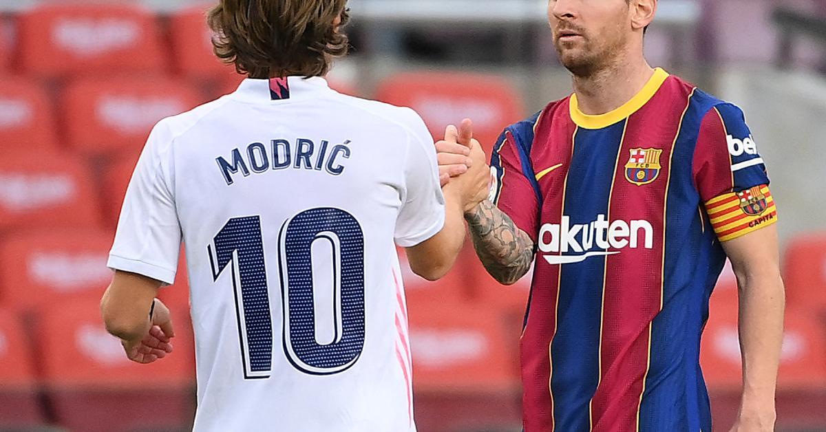 El Clásico: Nem akarom, hogy Messi utolsó Clásicója legyen – Zidane