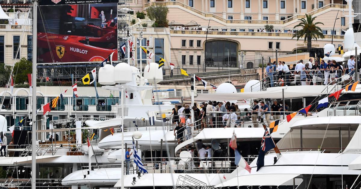 F1: nézők előtt rendezik meg a Monacói Nagydíjat
