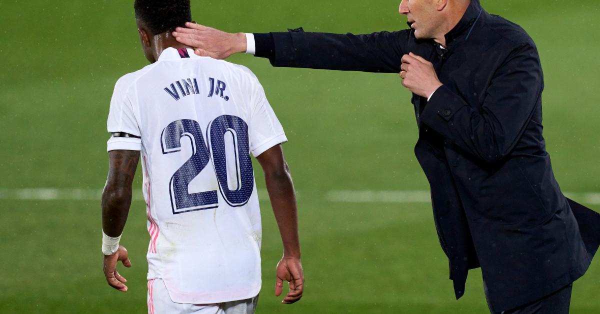 La Liga: Kézben tartottuk a meccset és megérdemelten nyertünk – Zidane