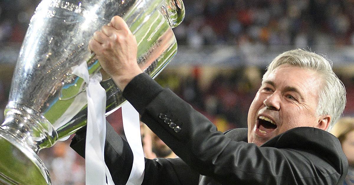 La Liga: Carlo Ancelotti ismét a Real Madrid vezetőedzője lett – hivatalos