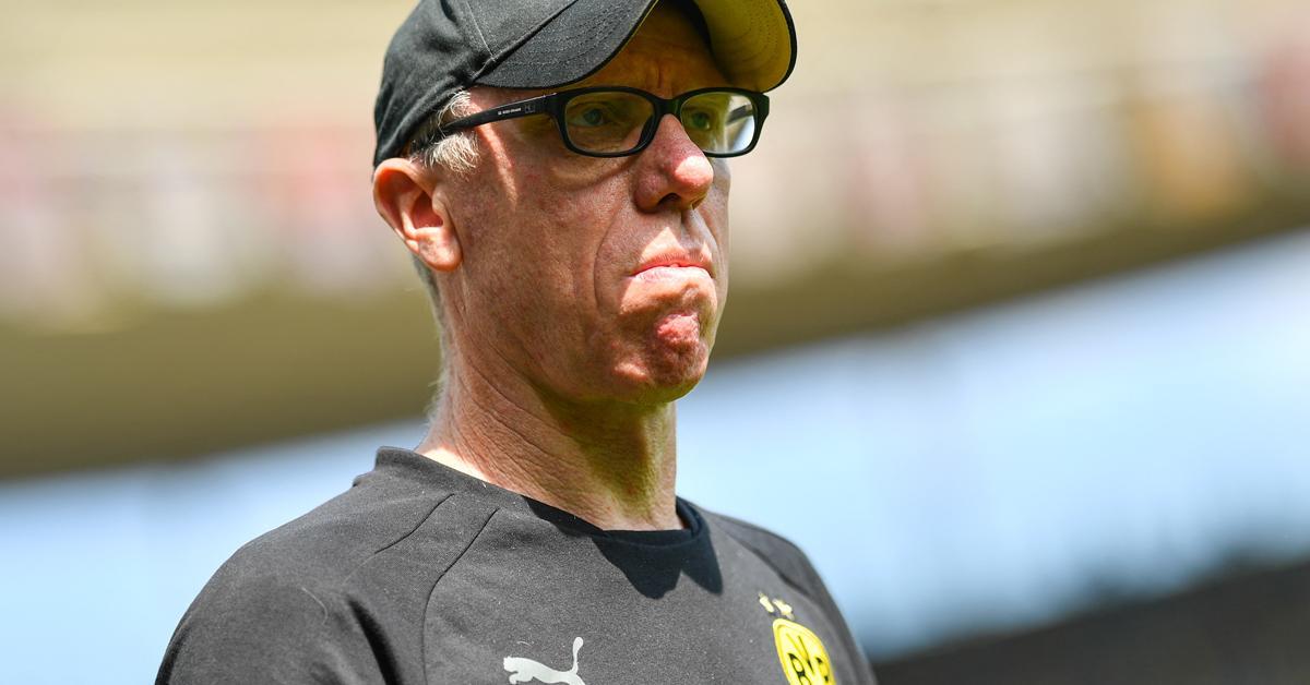 FTC: Peter Stöger a csapat új vezetőedzője – hivatalos