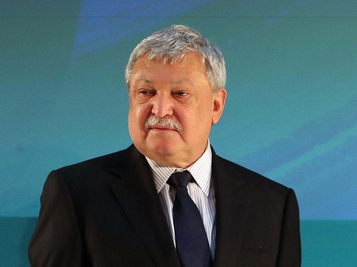 UEFA-büntetés: Csányi Sándor megszólalt