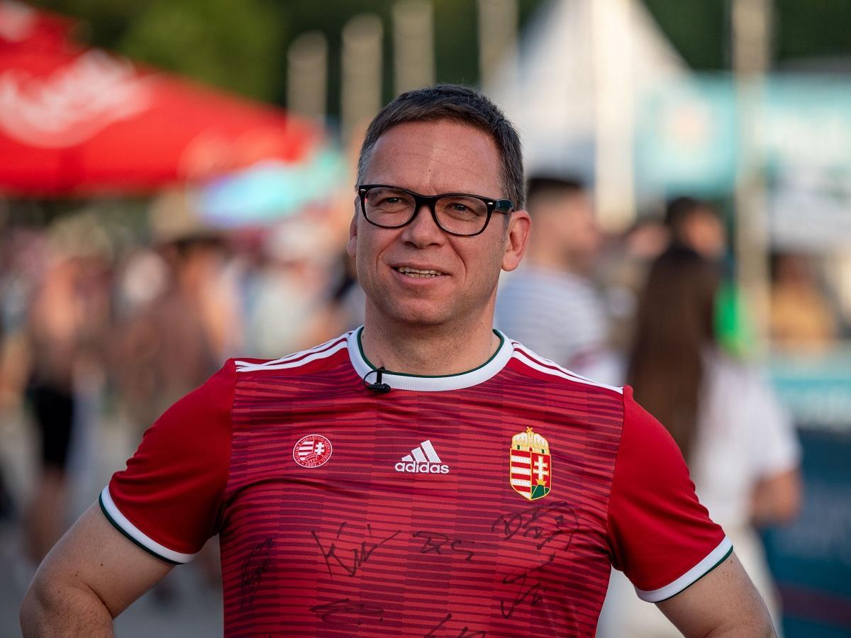 Fürjes Balázs: Csillagos ötös Budapestnek az Eb-rendezésért!