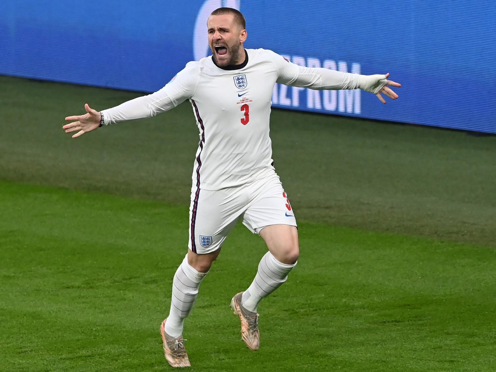 Eb 2020: az angol védő három meccsen is törött bordával játszott