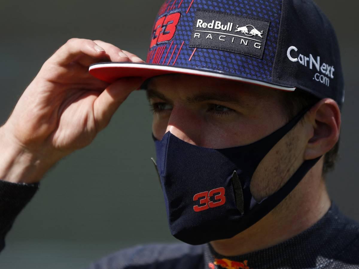 F1: motort kellett cserélni Verstappennél a Magyar GP előtt