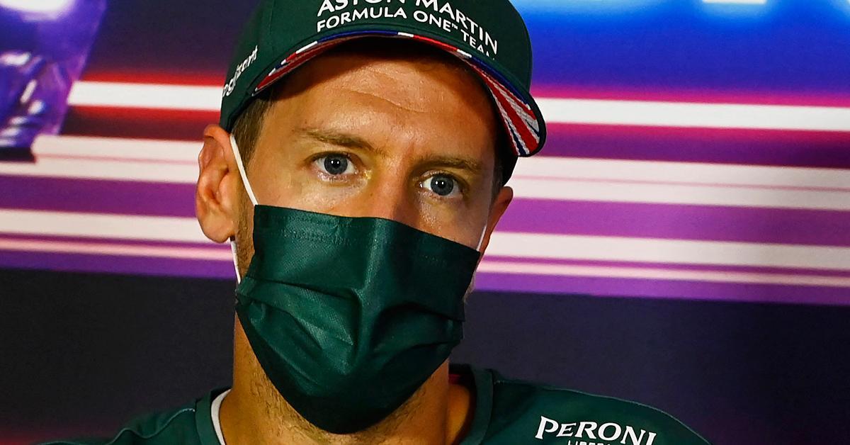 F1: Vettelt kizárták a Magyar Nagydíjról – hivatalos