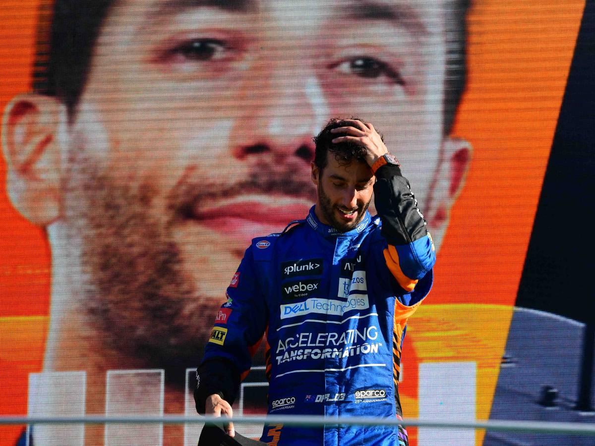F1: Mélyen legbelül sohasem vesztettem el a hitemet – Ricciardo