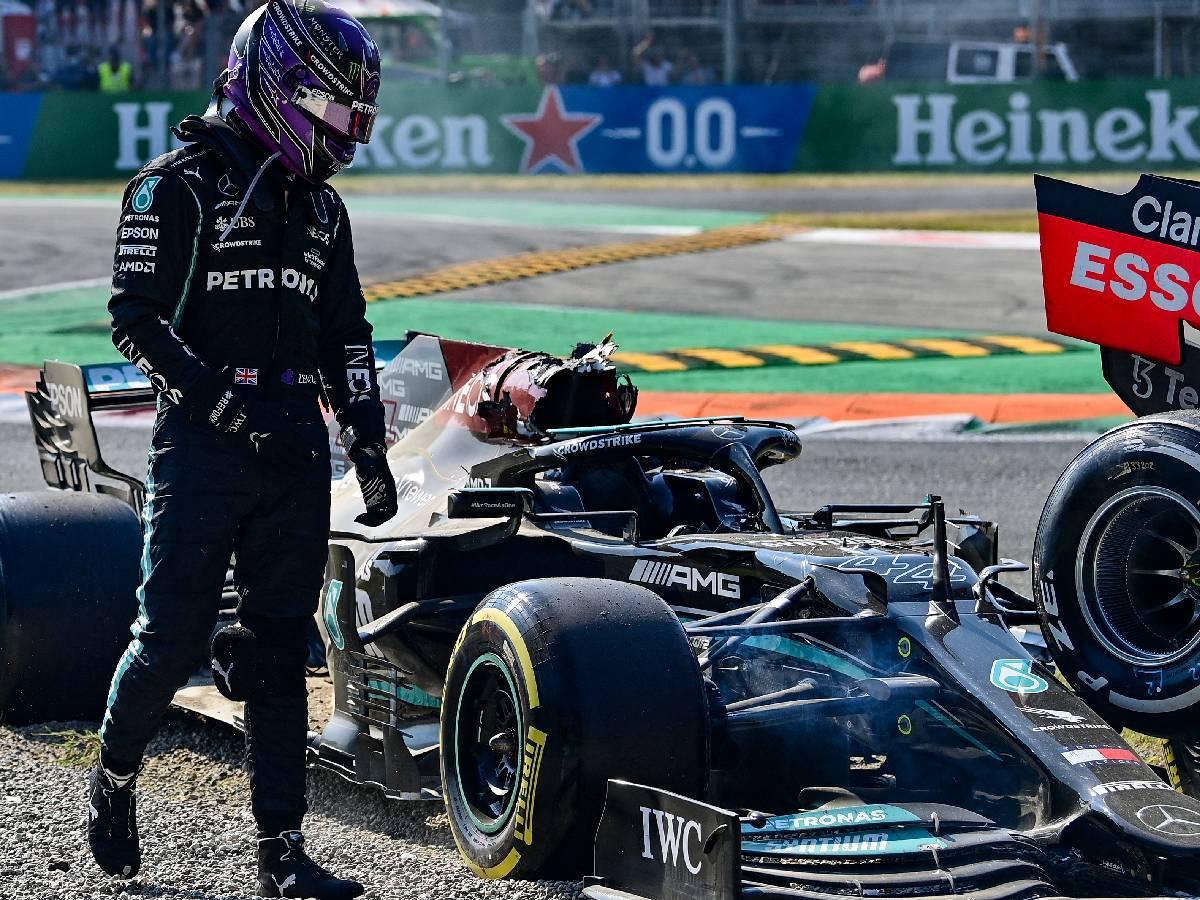 F1: Hamilton leülne sörözni Verstappennel
