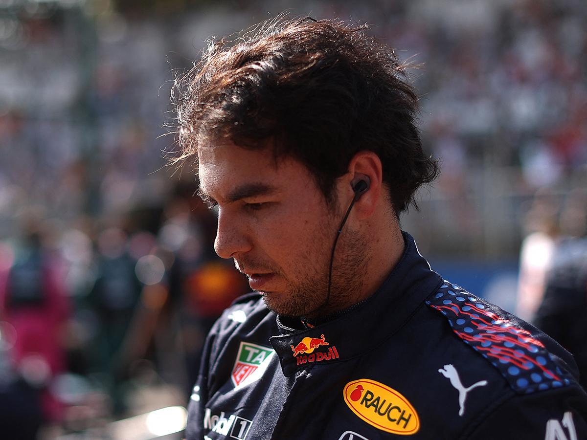 F1: Szégyen, hogy lemaradtam a dobogóról – Sergio Pérez