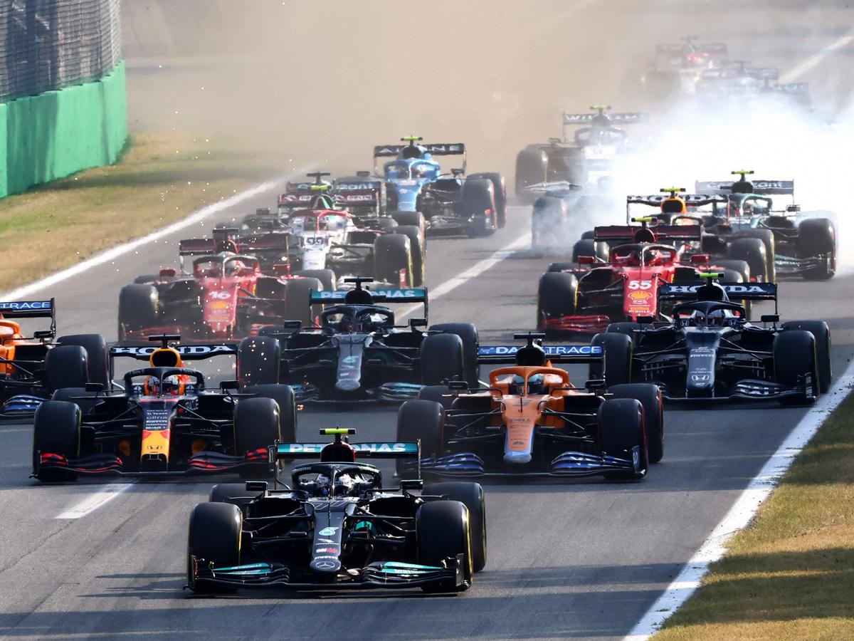 F1: egyelőre megosztja a sportági közösséget a sprintfutam