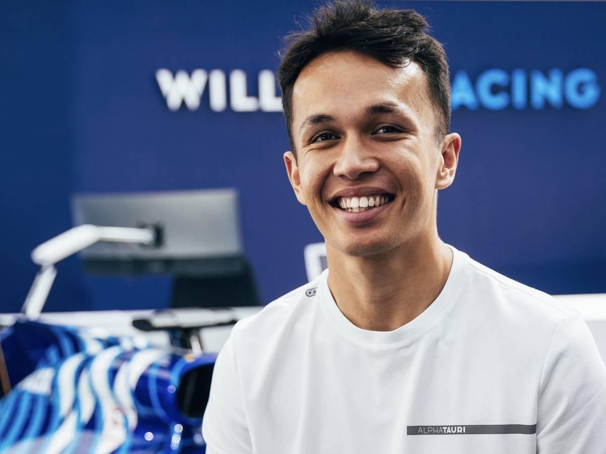 F1: záradékok védik a Mercedest Albon williamses szerződésében