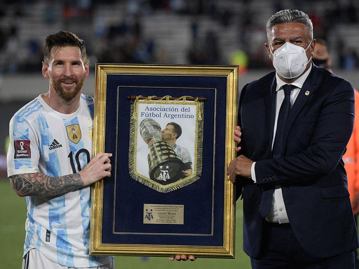 Vb 2022: Messi és Thiago Silva is korszakhatárhoz ért