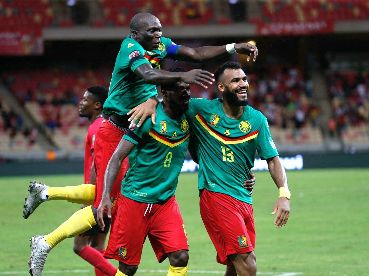 Vb 2022: kameruni siker, tovább élesedik a helyzet a csoportban