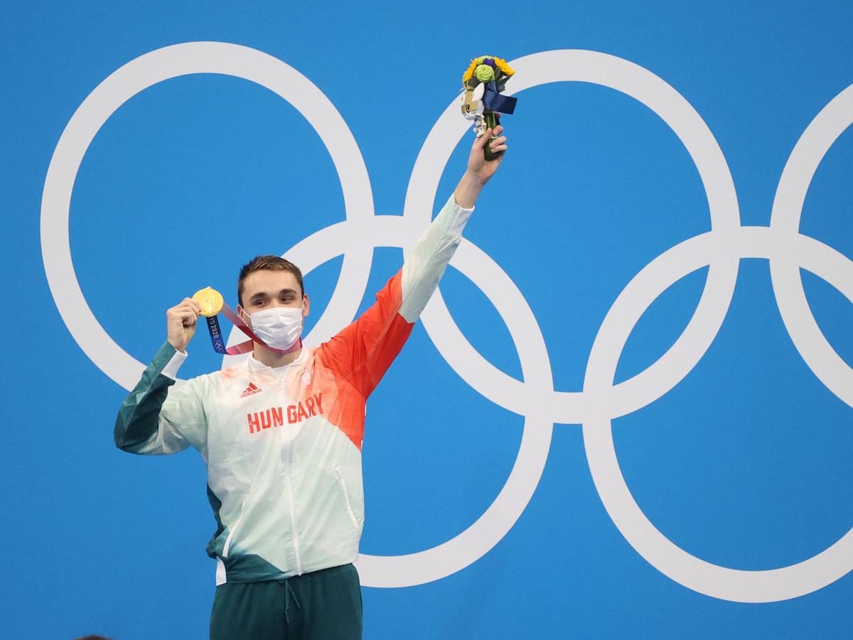 BHSE: köszöntötték a Tokióban szereplő sportolóikat