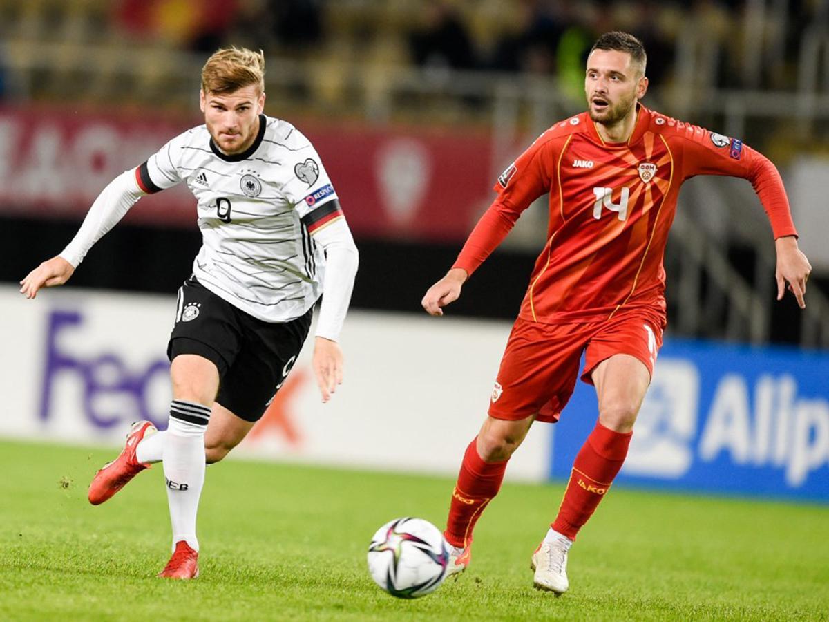Vb 2022: chelsea-s gólok biztosították a németek katari repjegyét