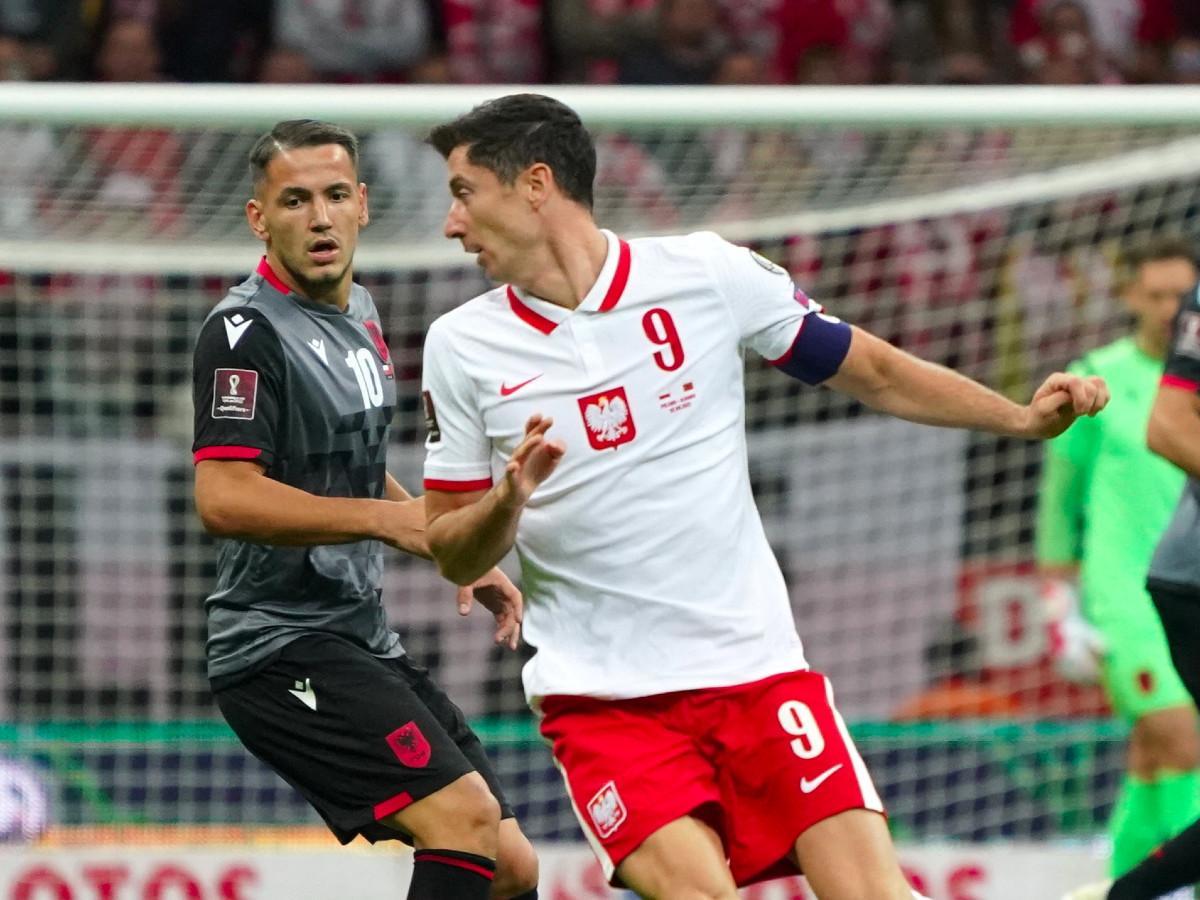 Vb 2022, I-csoport: Albánia–Lengyelország – élőben az NSO-n!