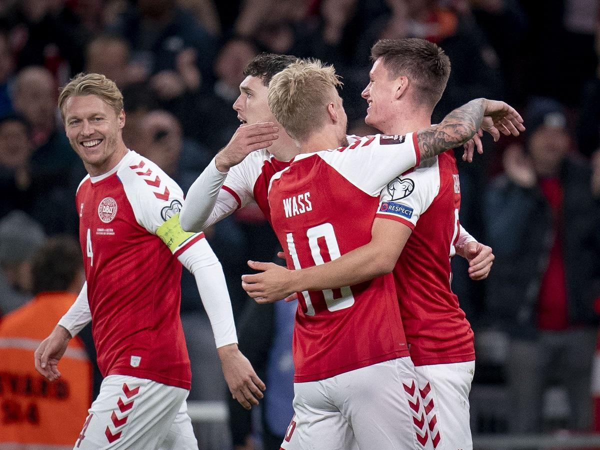 Vb 2022: Dánia kijutott; számunkra az NL-lehetőség elúszott