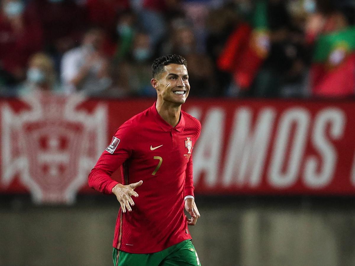 Vb 2022, A-csoport: CR-tripla, simán nyertek a portugálok