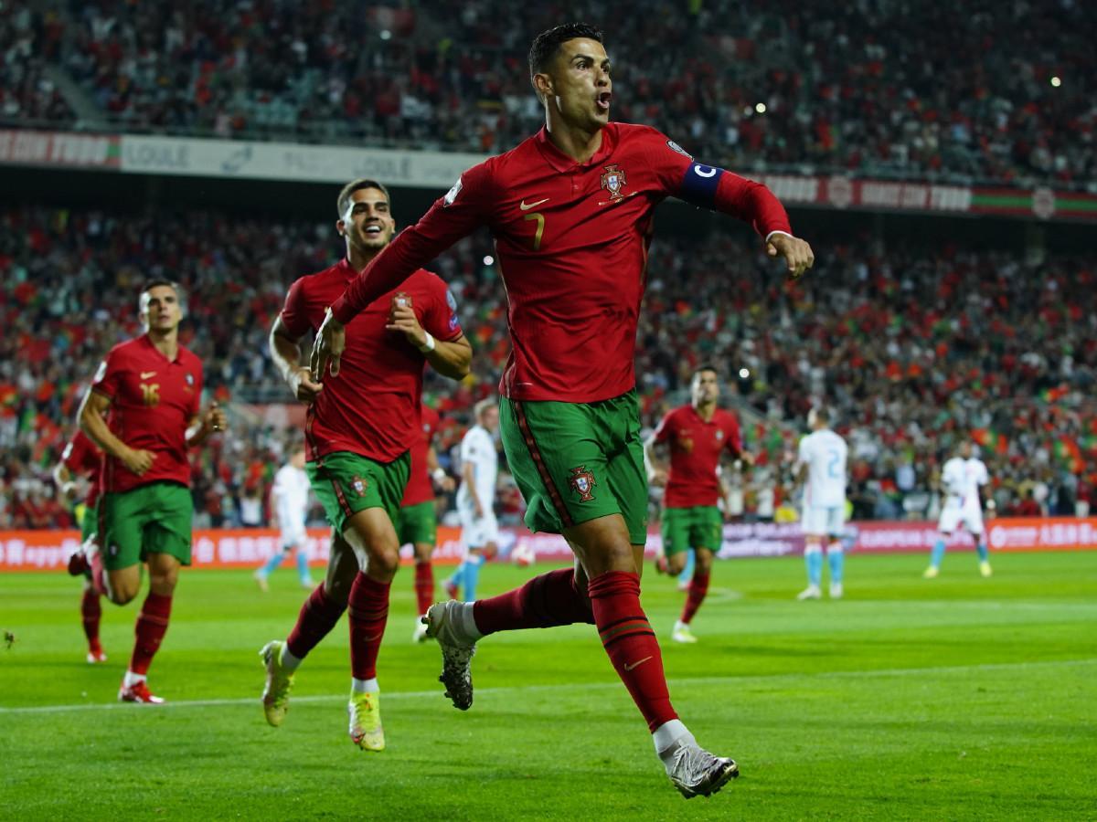 Portugália: két meccs, újabb rekordok – CR még mindig ellenállhatatlan