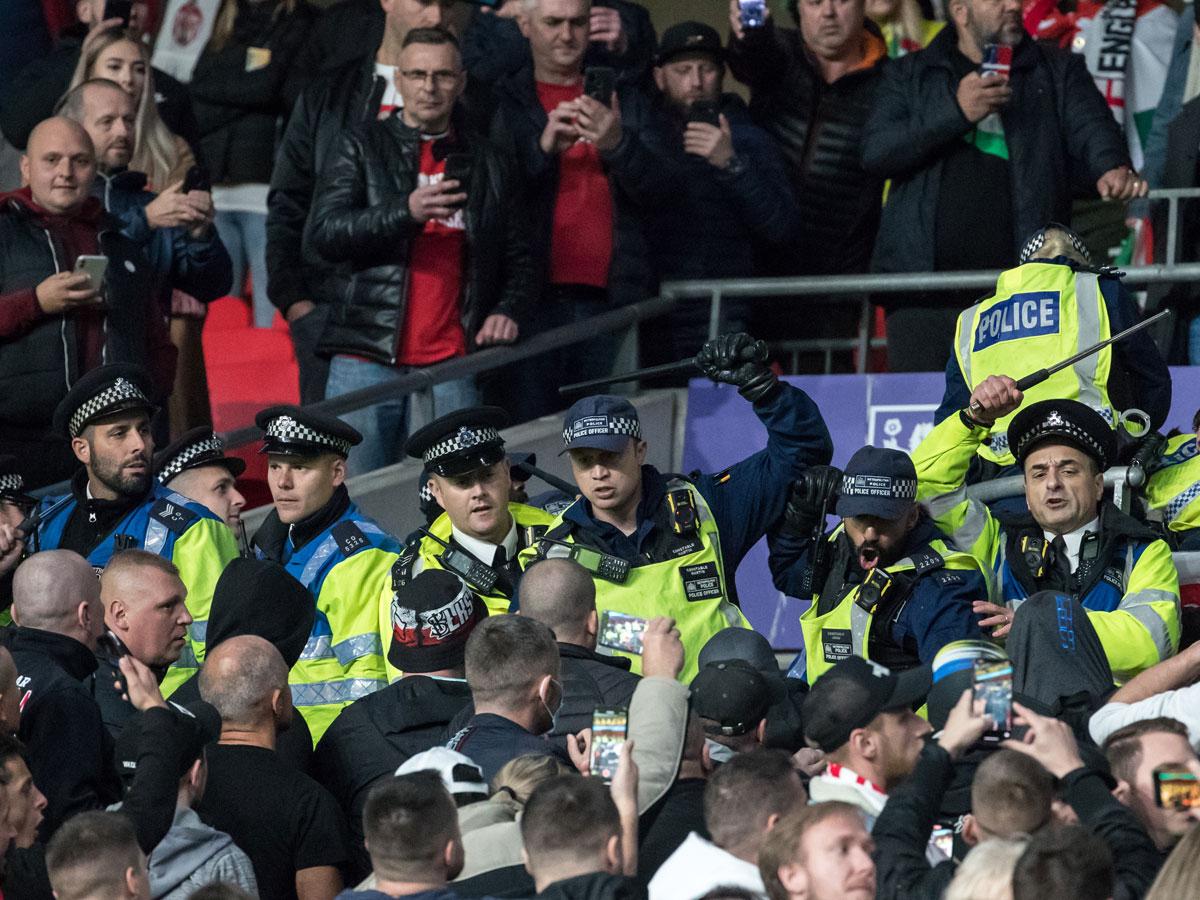 Vb 2022: a FIFA már vizsgálja az angol–magyaron történteket