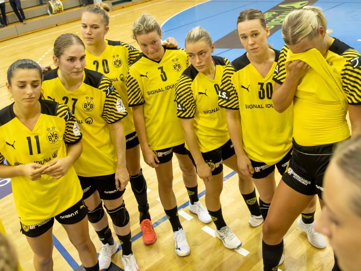 Női kézi BL: simán nyert a CSZKA és a Dortmund