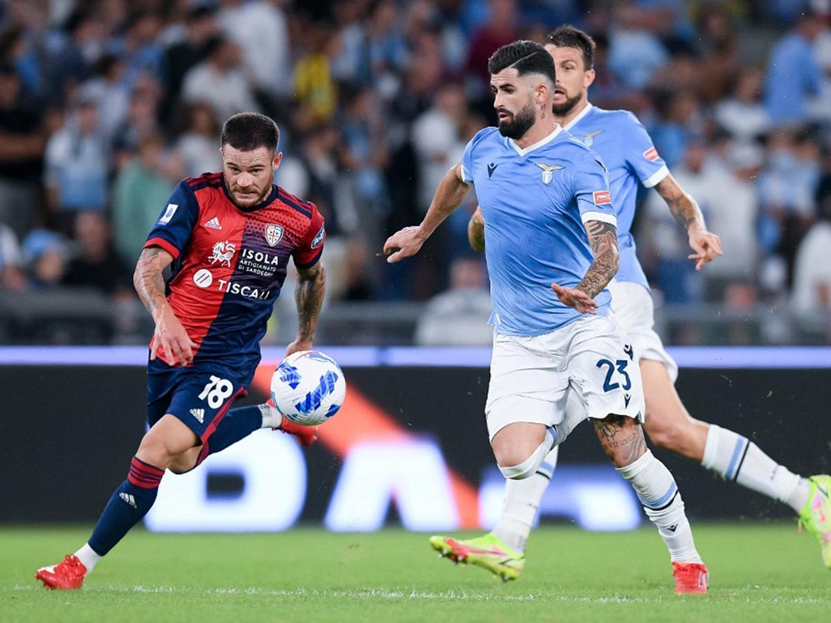 Serie A: szomorú vasárnap a római csapatoknak