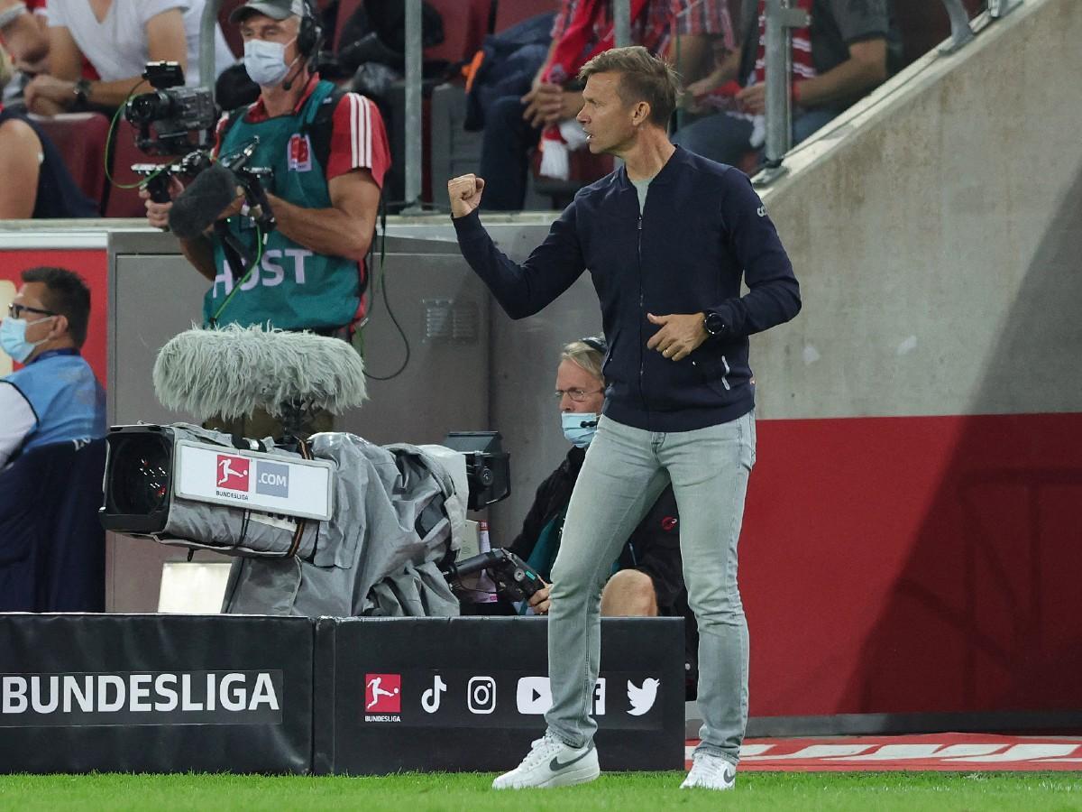 RB Leipzig: Egyértelmű szabálytalanság történt a kölni gól előtt – Jesse Marsch