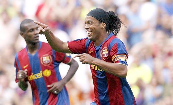 Könnyed játékkal verte a Barcelona az Athletic Bilbaót a Nou Campba dbc5dbd2d3